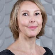 Sylvie JONAS